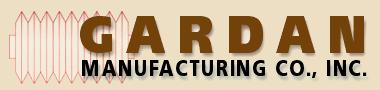 Gardan Manufacturing Company